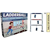 Towpath Gaming Indoor Ladder Toss