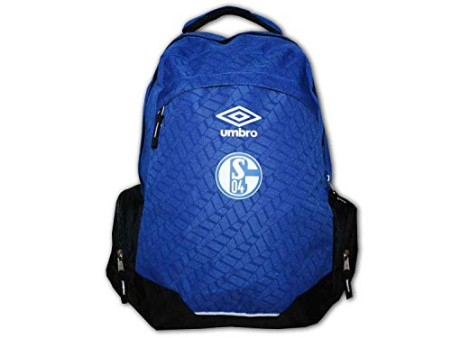 Umbro Deutschland FC Shalke Backpack - M