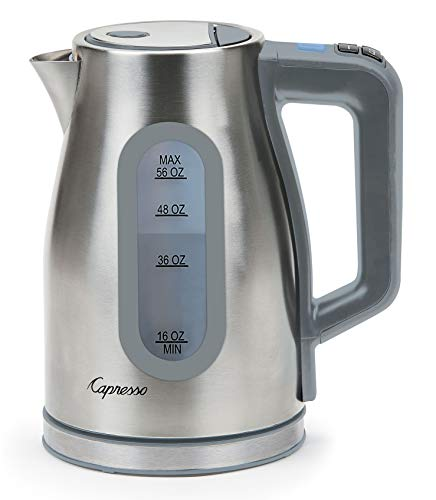 capresso water kettle - 5