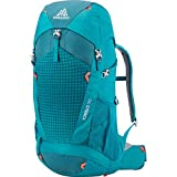 Gregory Mountain Products Icarus 30 Liter Kid's Hiking Backpack, Capri Green