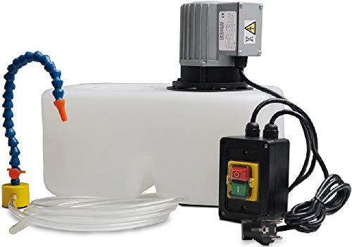 Optimum - Bomba de taladrina 230 V