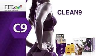 Forever's Clean 9 Program| Nutritional Cleansing Program| Weight Loss| Detox
