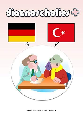 Diagnoscholies Türk <> Almanca (German Edition)