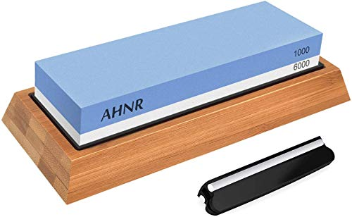 AHNR Whetstone Sharpener (Stone Set)