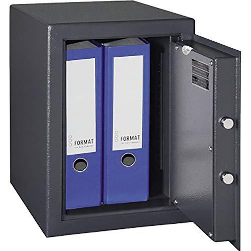 Wandtresor Tresor Einbautresor Stufe B 166x300x200mm Format Tresorbau WB1