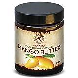 Burro di Mango 100g - Mangifera Indica - Indonesia - Naturale e Puro al 100% - Raffinato -...