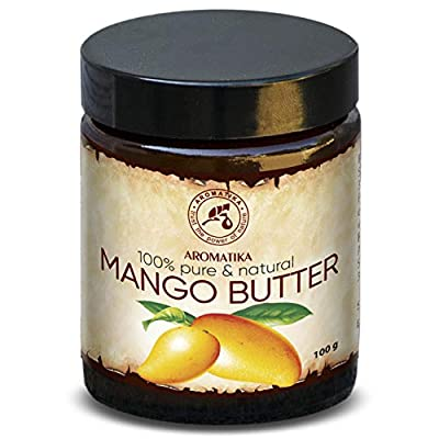 Manteca de Mango 100g