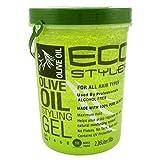 Eco Styler Eco Styler Styling Gel Olive Oil 2.36L 2360 ml
