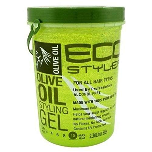 Eco Styler Eco Styler Styling Gel Olive Oil 2.36L 2360 ml