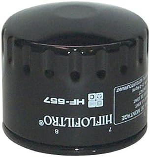 Hiflofiltro HF557 Premium Oil Filter