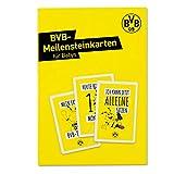 Borussia Dortmund BVB-Meilensteinkarten