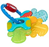 Product Image of the Nuby Ice Gel Teether Keys
