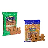 Holiday Marshmellow Peeps Gingerbread Men Chocolate Mousse Reindeer Limited time