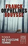 Orphelines par Bouysse