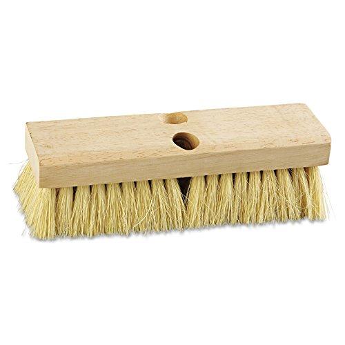 Boardwalk de brosse, blanc fibres de Tampico, 25,4 cm Large, vendu comme un Chaque