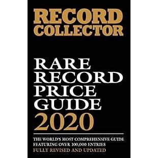 Rare Record Price Guide 2020:Delocitypvp