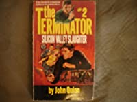 Silicon Valley Slaughter 0523420439 Book Cover