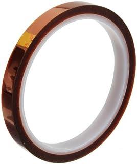 F019-20 20mm 2cm x 30M Kapton Tape High Temperature Heat Resistant Polyimide