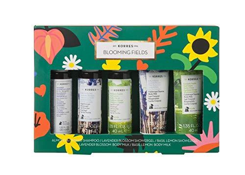 Korres - Mini Collection Set Blooming Fields - Geschenkset