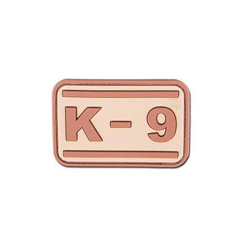 3D-Patch K-9 desert
