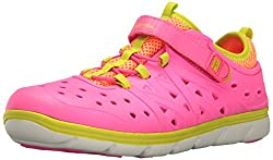 Image of Stride Rite Made 2 Play Phibian Sneaker Sandal Water Shoe: Bestviewsreviews