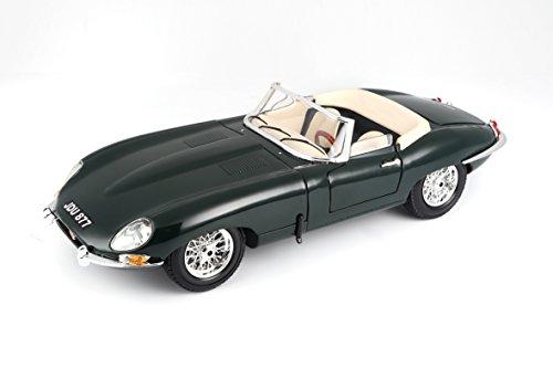 Jaguar Type 1961