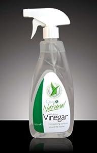 Dri Pak - White Vinegar Spray - 500ml
