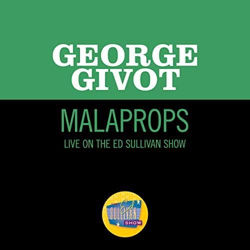 George Givot