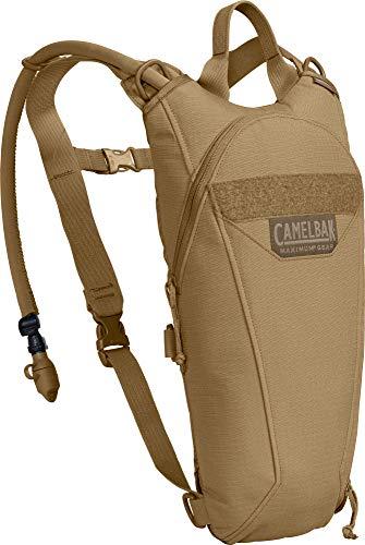 CamelBak - ThermoBak 3L 100oz Mil Spec Crux Coyote (1717201000), Tan
