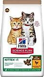 Science Plan Kitten No Grain Pollo