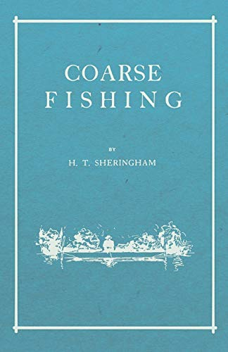 Coarse Fishing (English Edition)