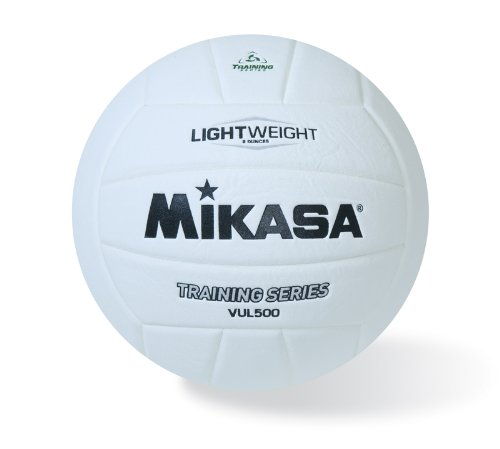 Mikasa Youth Starter Volleyball, 227 g