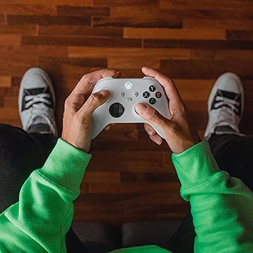 Xbox Wireless Controller Robot White - 10