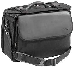 Pilot case Briefcase Briefcase Boardcase polyester black Very light, only 1700 g