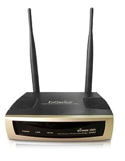 EnGenius Technologies Wireless-N Indoor Access Point/Bridge with Gigabit ECB350 (B007OWY6P2) | Amazon price tracker / tracking, Amazon price history charts, Amazon price watches, Amazon price drop alerts