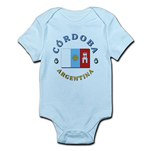 ABADI Cordoba - Body para bebé