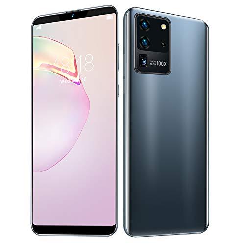 CiCiglow Unlocked Cell Phones, 6.1In Ultra-Thin Full Screen-Dual Sim Support 2G GSM&3G Wcdma 2GB RAM+8GB ROM+128G Memory Card Face Id - Dual Camera 2400w+1300w(us)