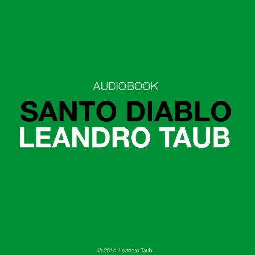 Santo Diablo: Un despertar espiritual audiobook cover art