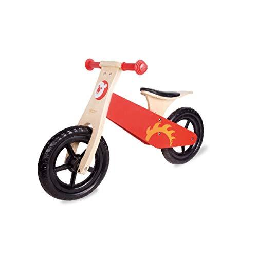 Classic Bicicleta sin pedales en madera
