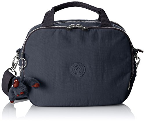 Kipling Beauty Case da viaggio, Alaskan Blue (Multicolore) - K1386042W