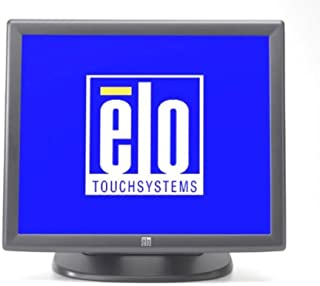 Elo 1915L 19 LCD Accutouch.com Serialusb Blk Monitor Accutouch.com