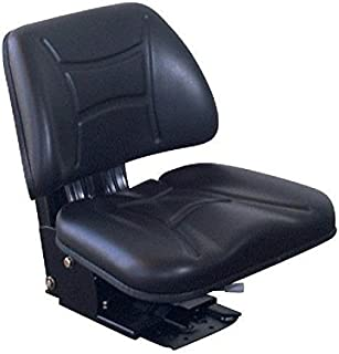 Sleppersstoel RM30 geveerde tractorstoel bestuurdersstoel graafmachine tractor stapelbare stoel