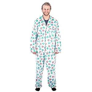 National Lampoon's Christmas Vacation Clark's Dinosaur Pajama Set