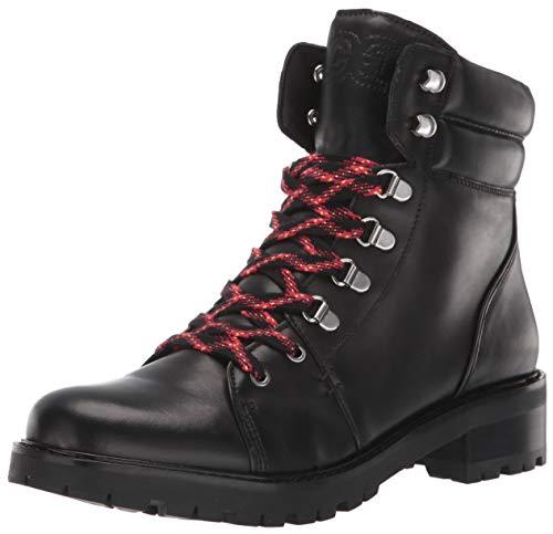 Sam Edelman Women's Tamia Ankle Boot, Black, 9.5 Medium US