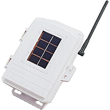 Davis Instruments 7627 Solar-Powered Repeater