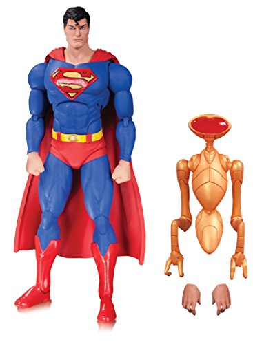 DC Comics AUG150313 Figurine d'action Icons Superman