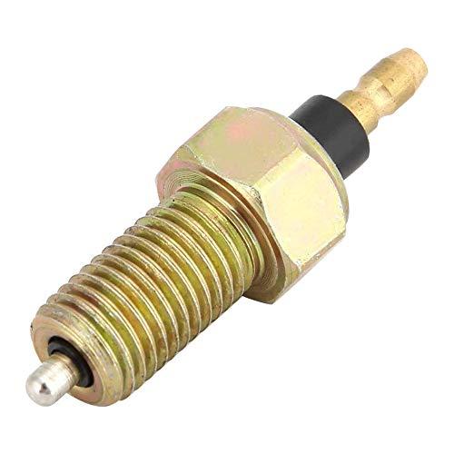Fltaheroo Interruptor de Sensor de Marcha AtráS 0180-012310-0010 para CF500 / ATV 500 Linhai ATV M550L Accesorios Automovil