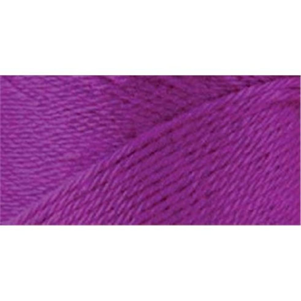 Caron NOM270490 Simply Soft Yarn Solids, Iris