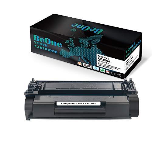 BeOne compatibel HP 26A CF226A 26X CF226X tonercartridge voor HP LaserJet Pro M402 M402d M402dn M402dne M402dw M402n MFP M426 M426dw M426fdn M426fdw