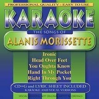 Karaoke: Songs By Alanis Morissette by Various Artists